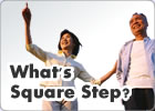 What is Square Stepping Exercise?